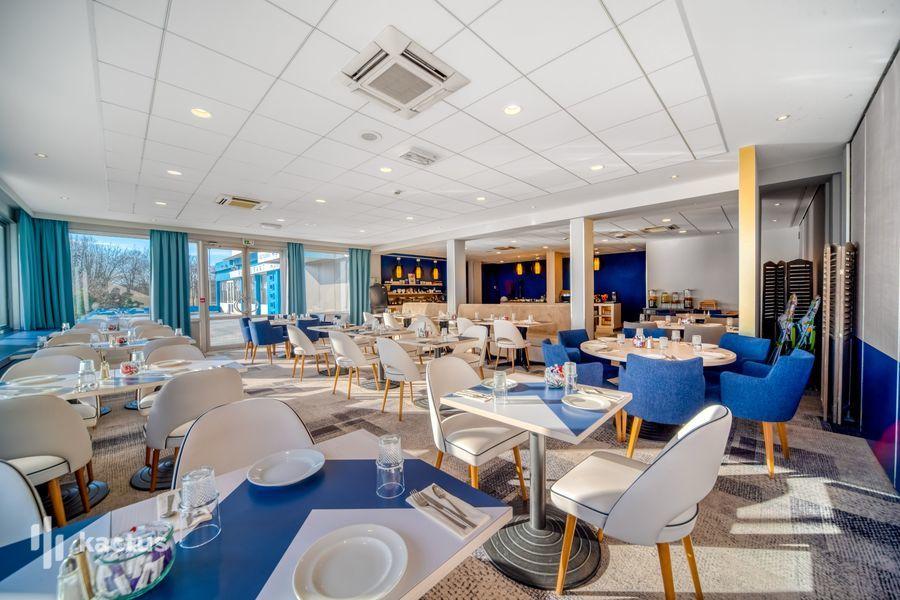 Hôtel Restaurant Mercure Mâcon Bord de Saône **** 15