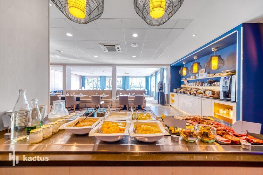 Hôtel Restaurant Mercure Mâcon Bord de Saône **** 28