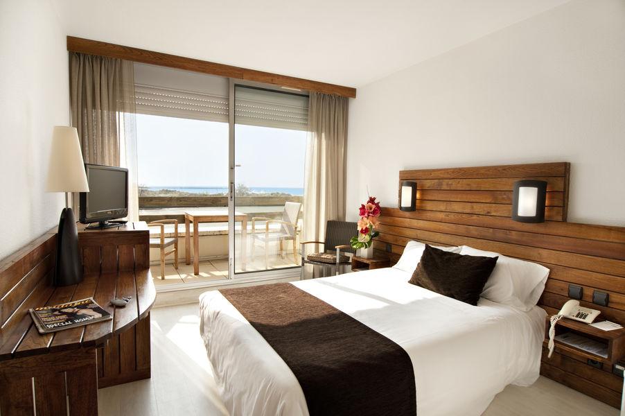 CAPAO Beach Hôtel 5