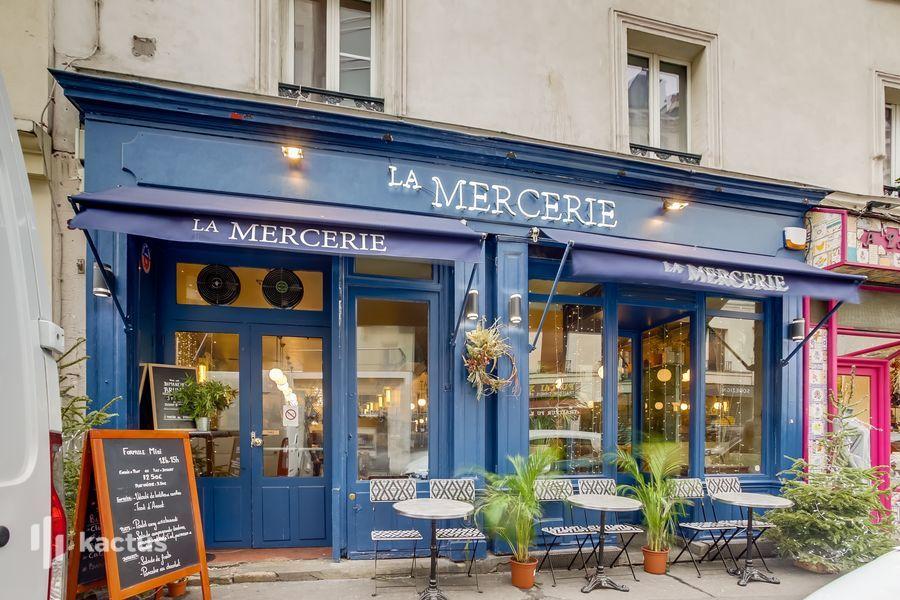 La Mercerie 44
