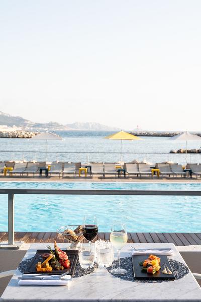 Hotel nhow Marseille **** 52