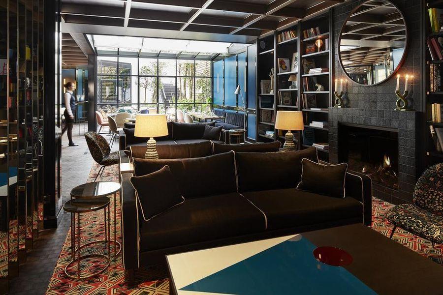 Le Roch Hôtel & Spa 7