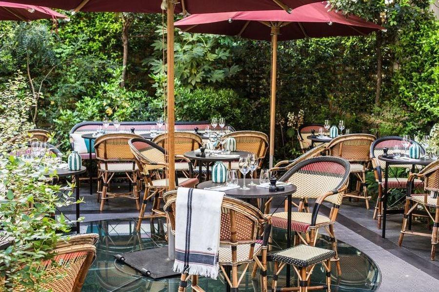 Le Roch Hôtel & Spa 10