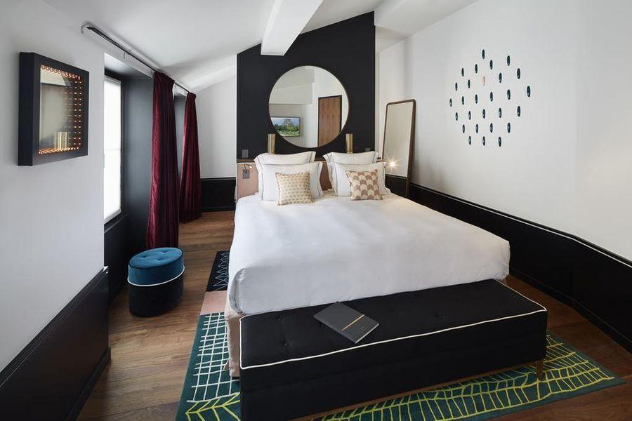Le Roch Hôtel & Spa 17