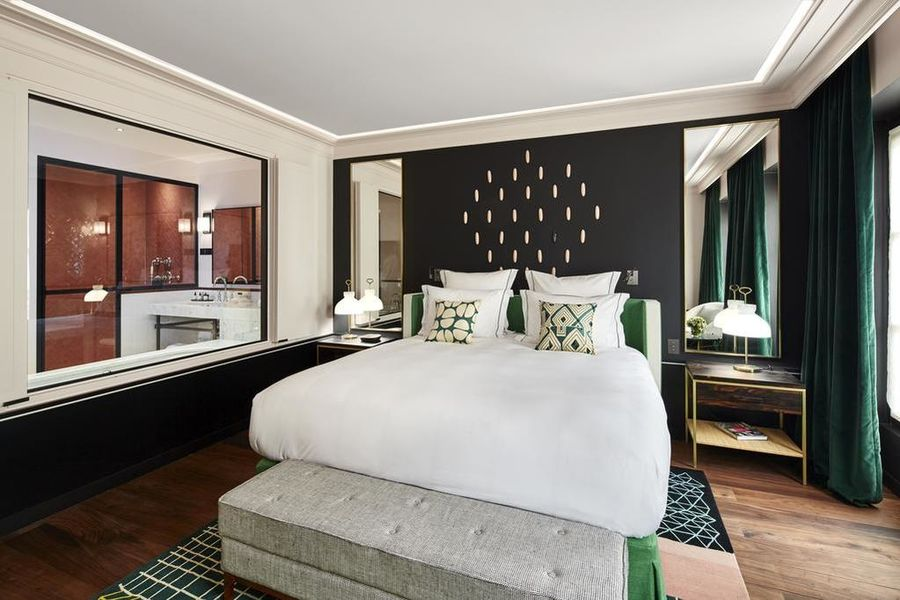 Le Roch Hôtel & Spa 18