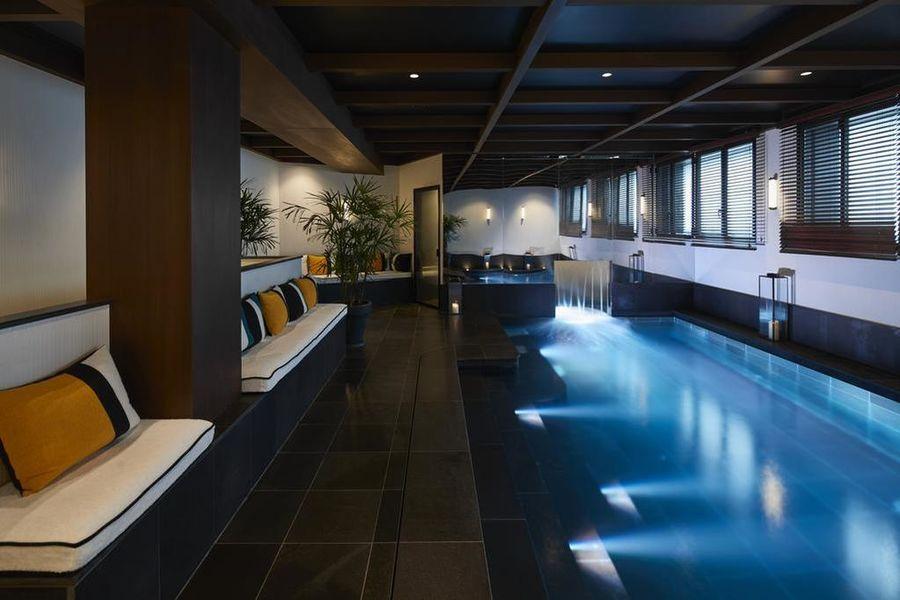 Le Roch Hôtel & Spa 20