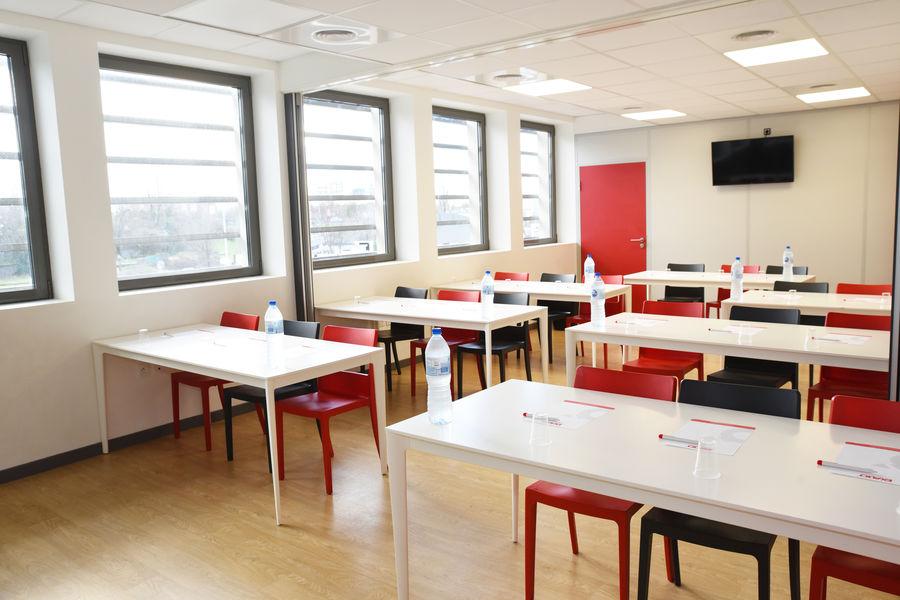 Exalto Lyon Villeurbanne Nos salles de réunion et sous commission
