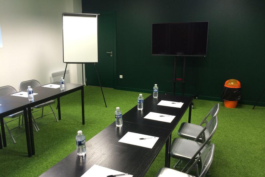 Urban Soccer - Guyancourt Salle de réunion