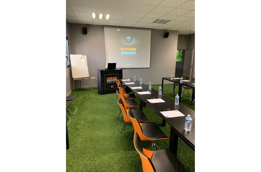 Urban Soccer - Montpellier Salle de réunion