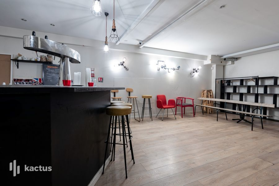 La Seine Café 29