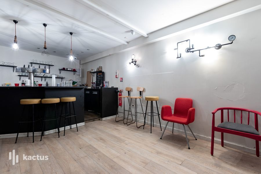 La Seine Café 31