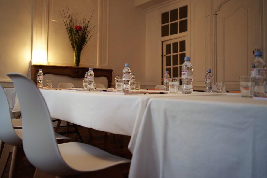 Hôtel Le Chambellan 15