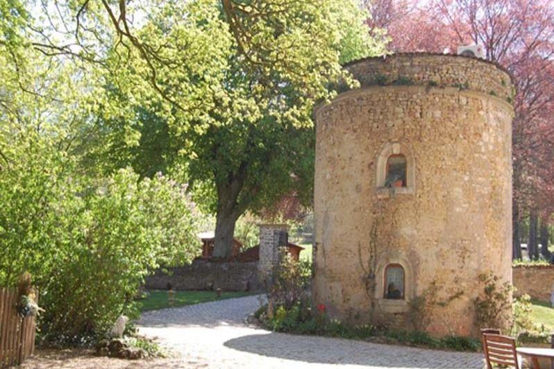 Château de Morey 10