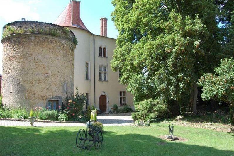 Château de Morey 14