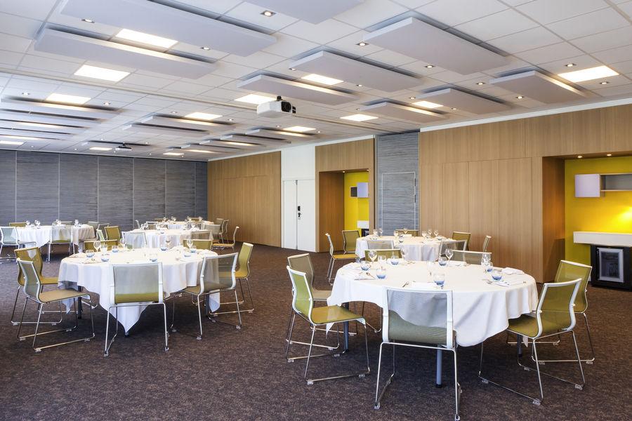 Hôtel Novotel Saint Quentin en Yvelines **** Salle Banquet
