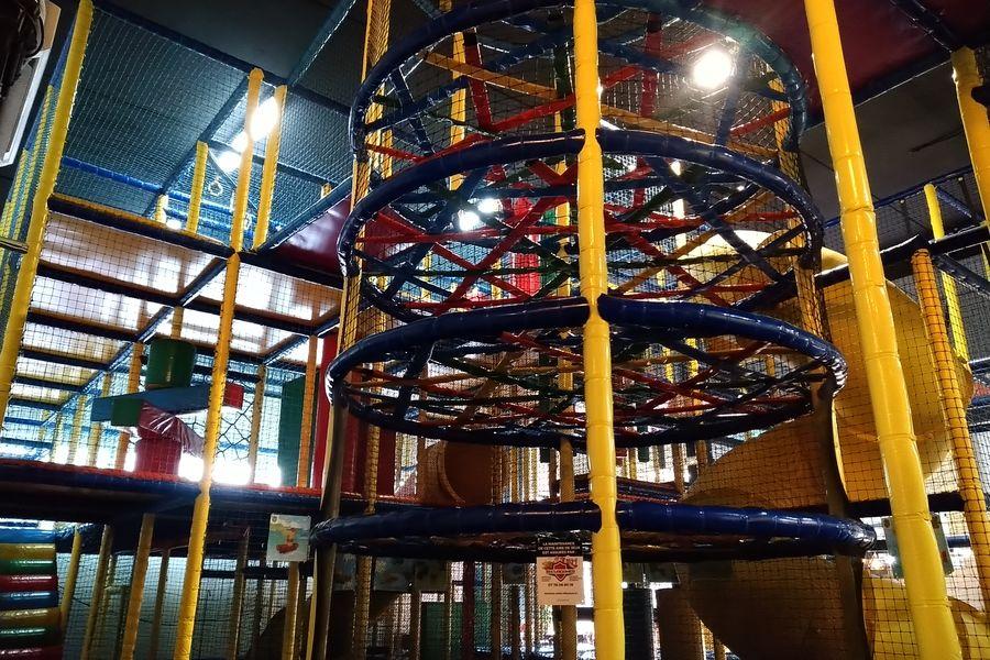 Fun Park jeux