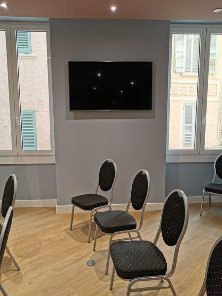 Grand Hôtel Dauphiné *** Salle de Séminaire