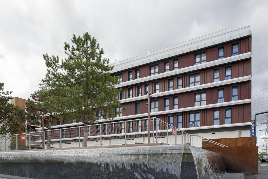 Tulip Inn Massy Palaiseau Résidences  19