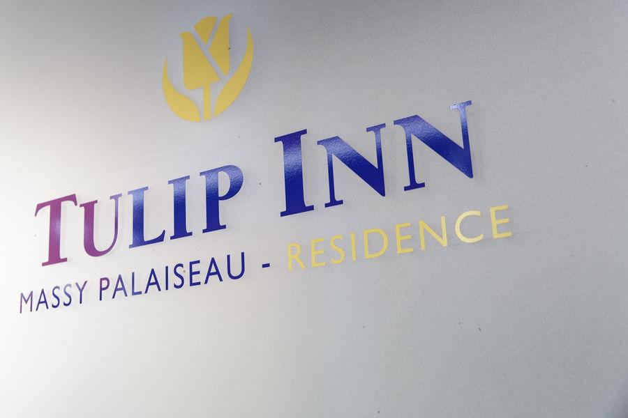 Tulip Inn Massy Palaiseau Résidences  21