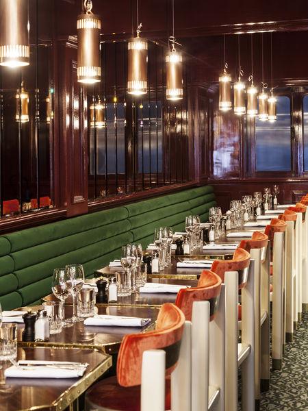 Le Grand Café Capucines 30