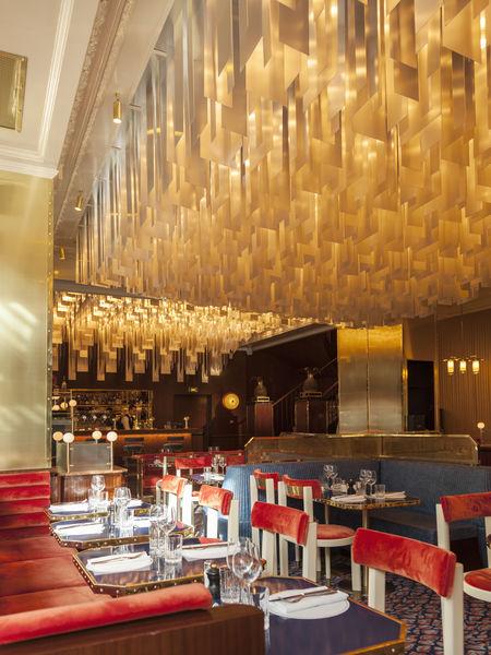 Le Grand Café Capucines 34