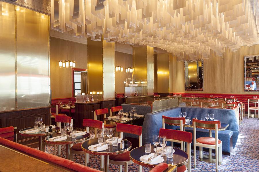 Le Grand Café Capucines 33