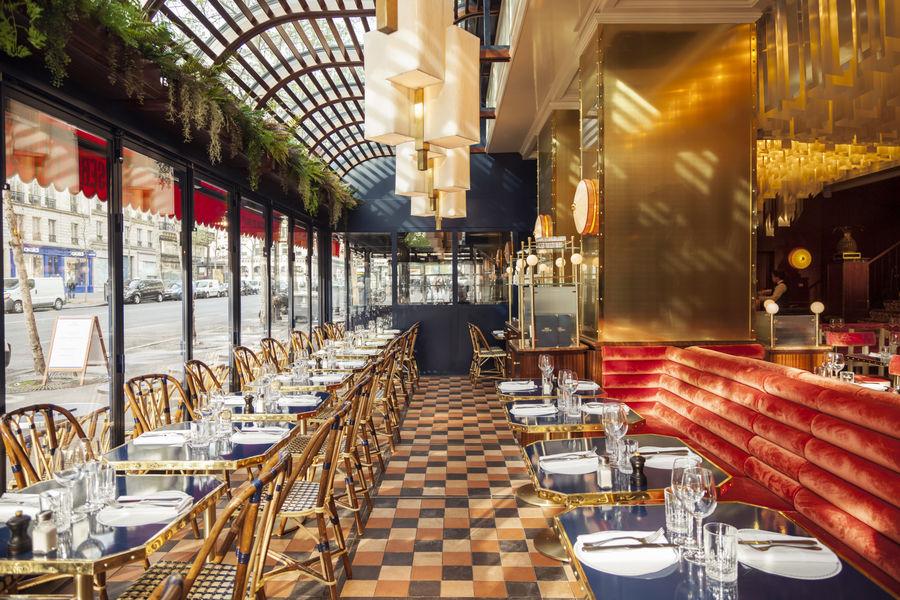 Le Grand Café Capucines 35