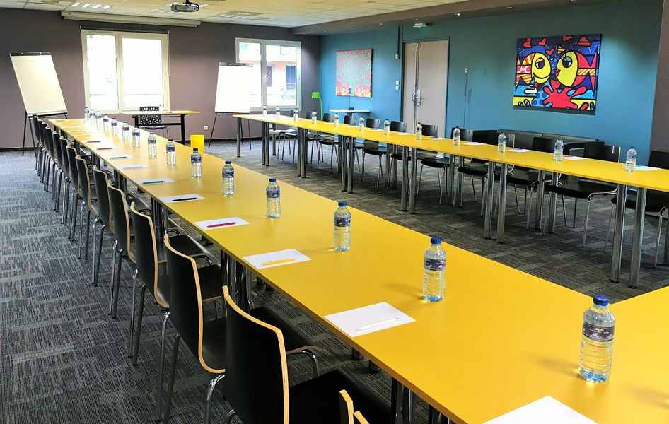 Full Colors Salle de réunion