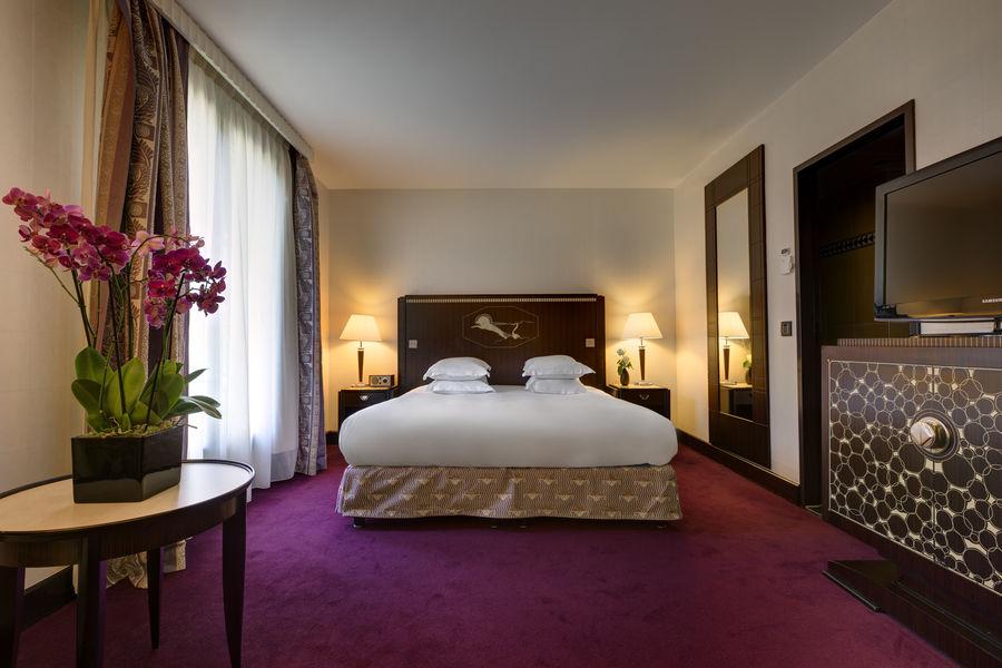 Hôtel du Collectionneur ***** Chambre Executive