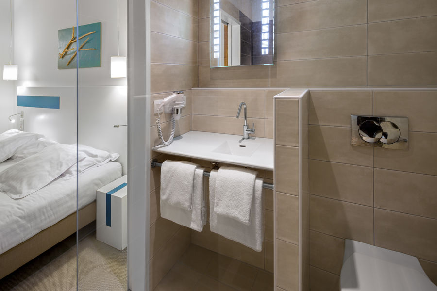 Best Western Kemaris *** Salle de bain
