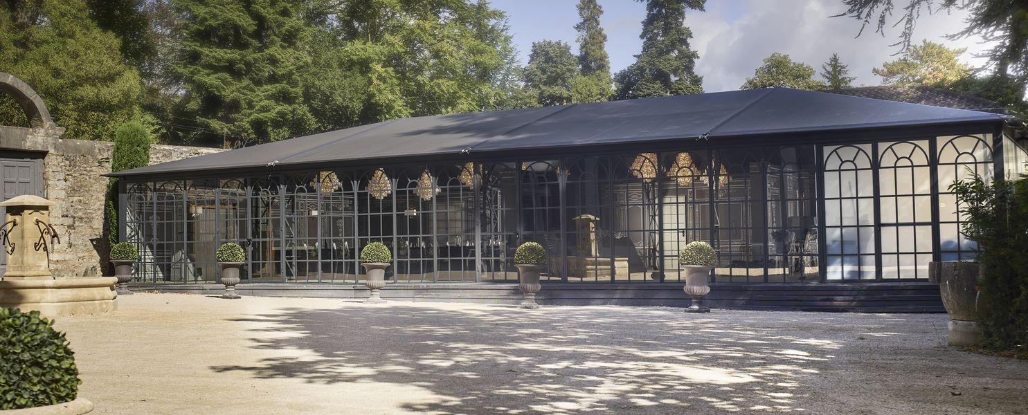 Maison d'Anthouard **** L'Orangeraie
