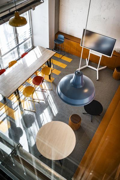 Wellio Bordeaux Créative room -modulable