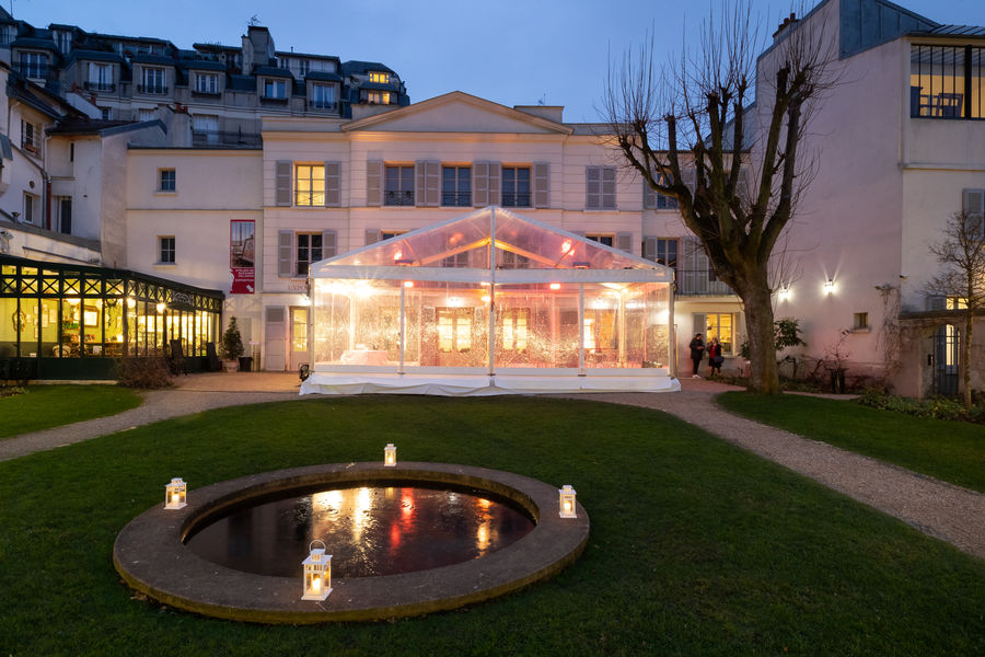 Musée de Montmartre 16