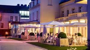 Clarion Hôtel Chateau Belmont Tours **** 6