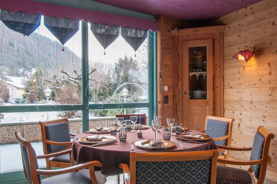Le Florimont – Albertville *** Restaurant