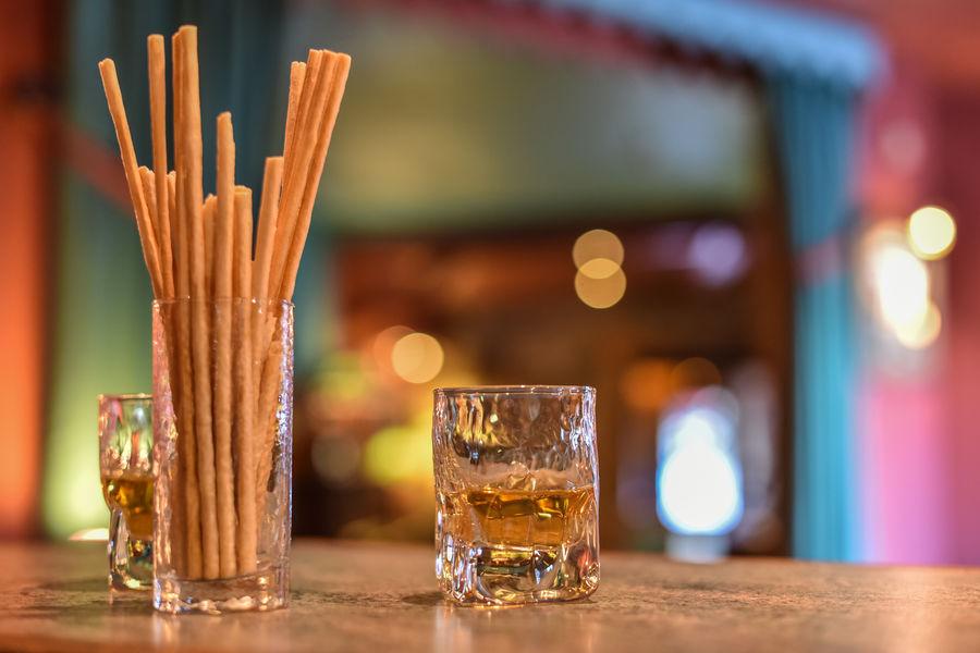 Le Florimont – Albertville *** Bar