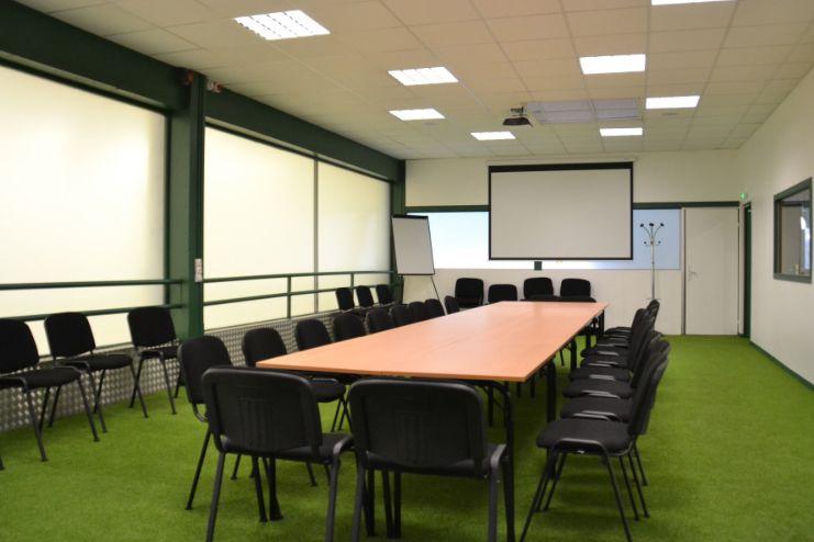 Urban Soccer - Rennes Vern Salle de réunion