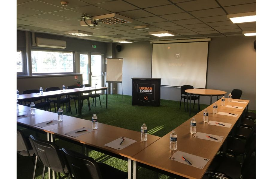 Urban Soccer - Lyon Parilly Salle de réunion