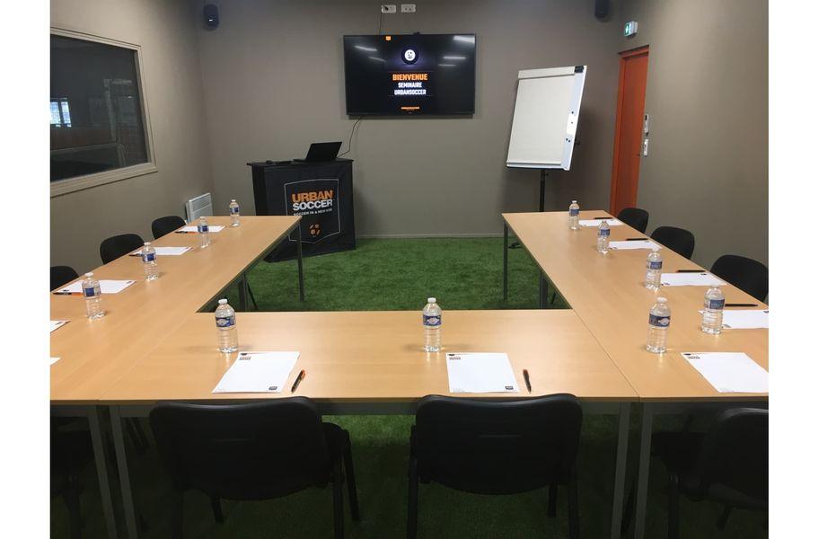 Urban Soccer - Angers Salle de réunion
