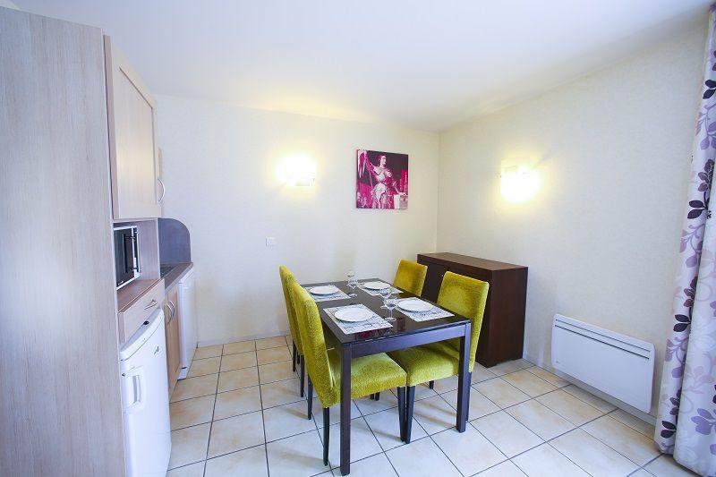 Villa Bellagio Amboise *** Appartement 3 (cuisine)