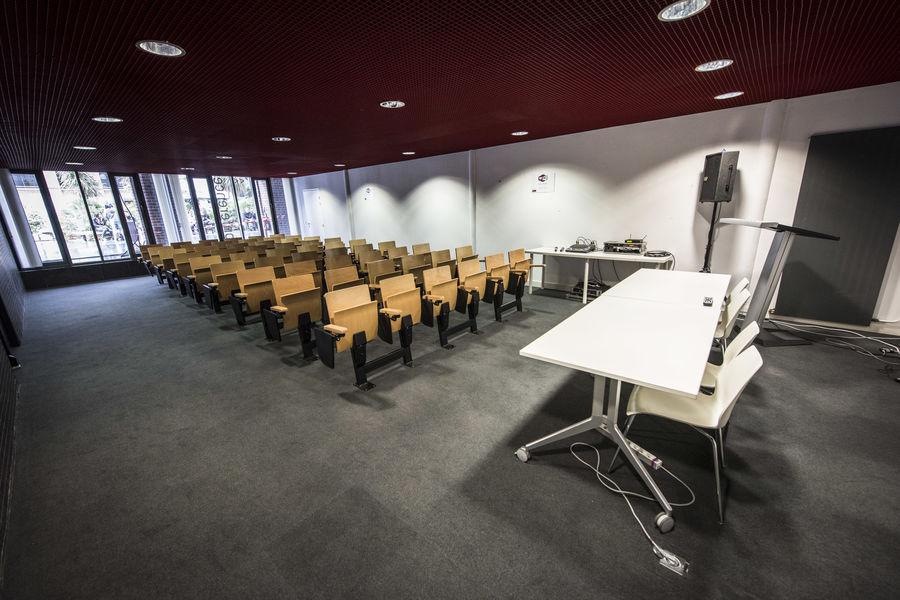 EuraTechnologies Salle de conférence de 54 places