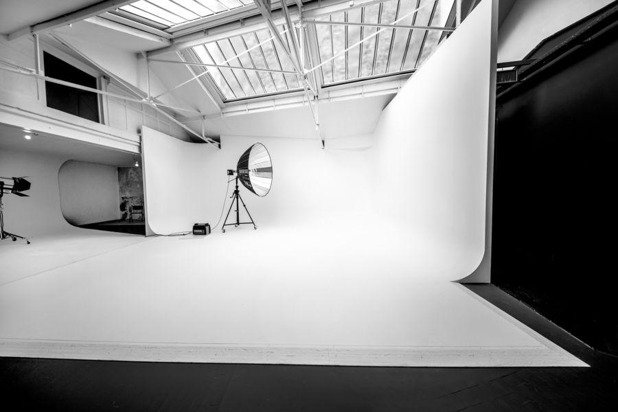 Images sur cour Studio 2