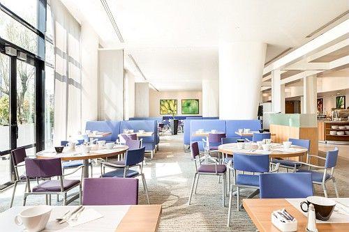 Novotel Paris Roissy CDG Convention**** Restaurant
