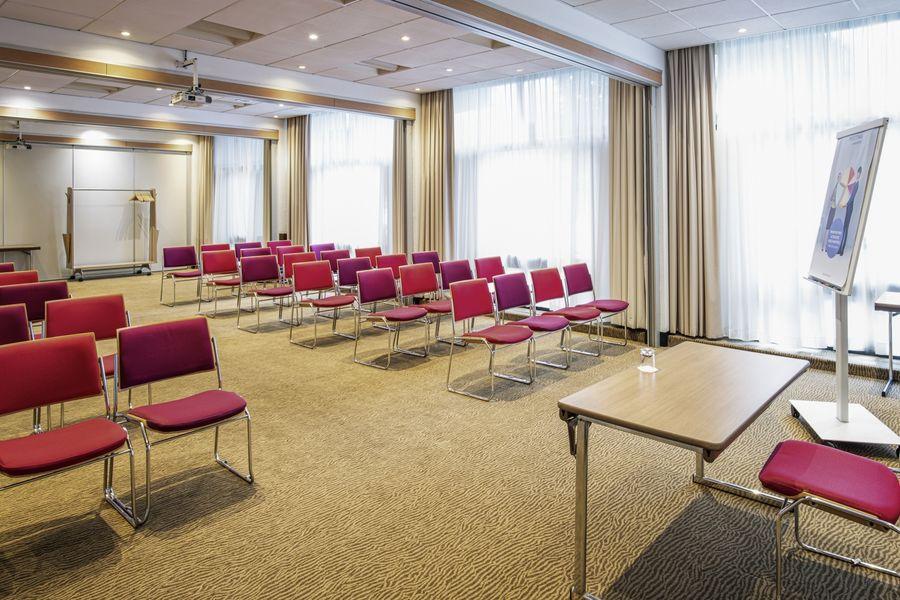 Novotel Lyon Nord Porte de Lyon **** Salle de séminaire