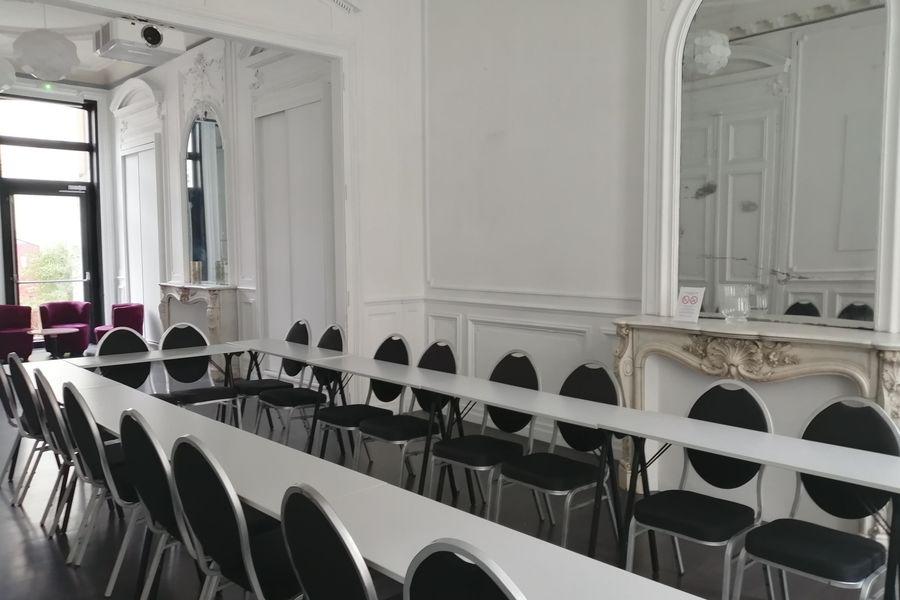 Espace Inkermann-Châtillon Grand Salon