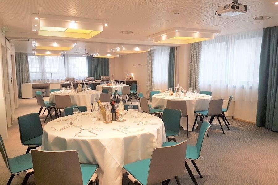 Novotel Grenoble Centre **** Mc Kinley 1+2 Format Banquet