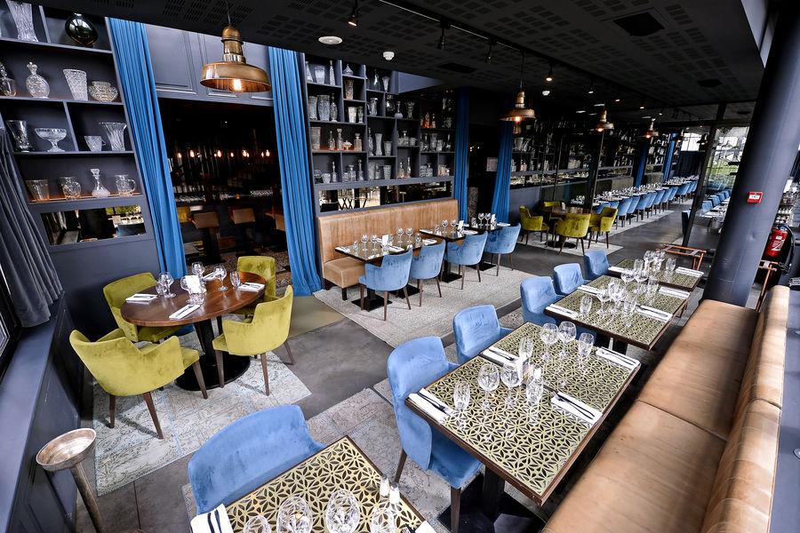 La Maison Restaurant Petite Véranda