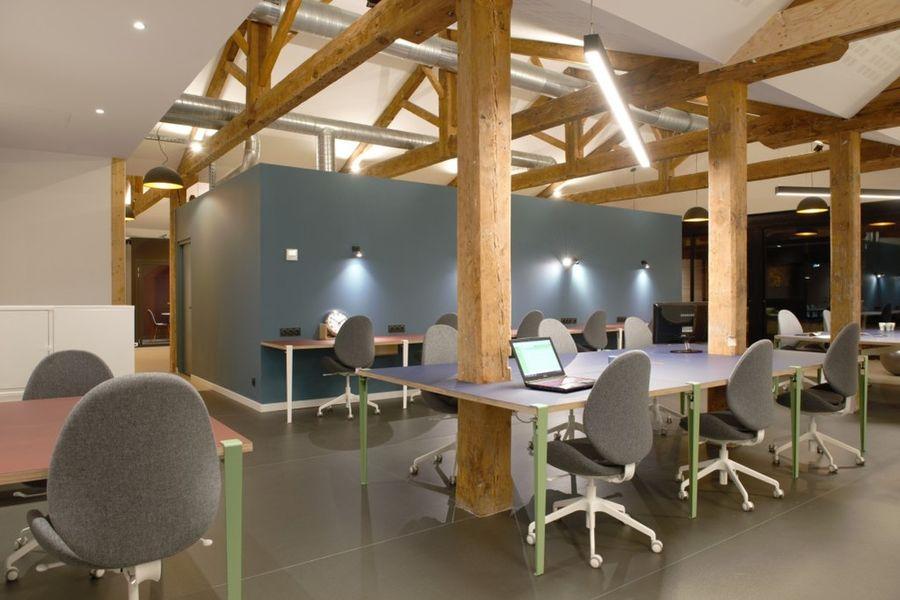 MOTA Coworking  bureaux à partager