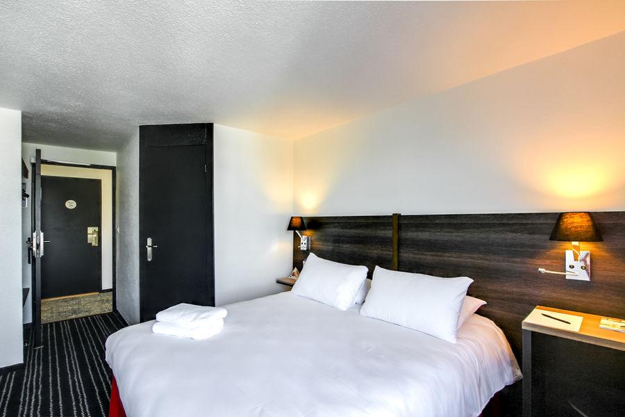Brit Hotel Reims - La Neuvillette *** Brit Hotel Reims - La Neuvillette ***
