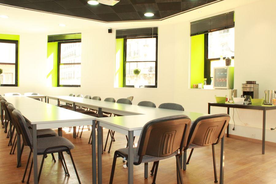 Salle Miro salle de réunion